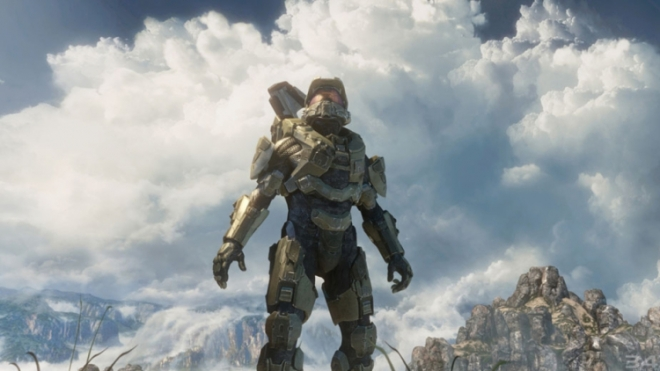 'Halo: The Master Chief Collection' Is Almost Brought Down by Its Ambition