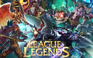 League of Legends Patch 4.21 notes
