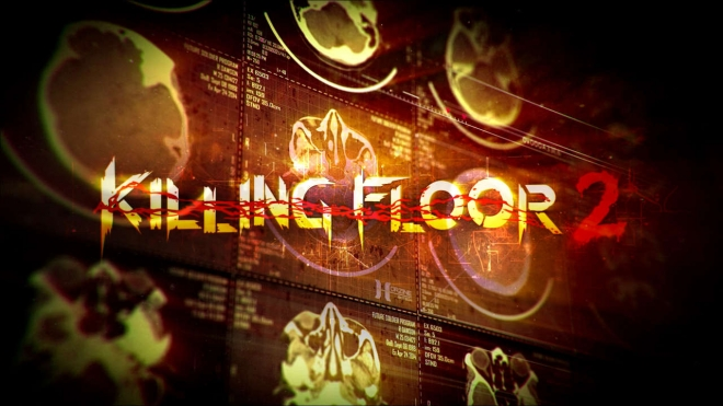 KILLING FLOOR 2 - DEV DIARY: THE GORE PART 2