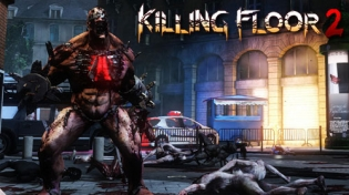 Killing Floor 2: Early Access Now available on Steam!