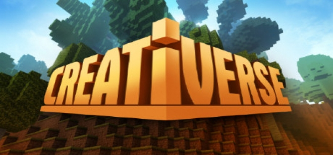 Creativerse by Playful games